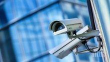 """КОНТРОЛ: Монтират нови камери на пунктовете """"Гюешево"""" и """"Олтоманци"""""""