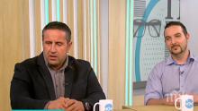 Георги Харизанов за акцията срещу кабеларките: Хората трябва да знаят, че парите им се крадат