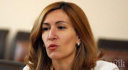 ОТ ПОСЛЕДНИТЕ МИНУТИ: Ангелкова нахлу на изненадваща проверка в 5-звезден СПА хотел в Равда. Собственикът го отнесе