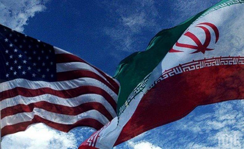 САЩ имат намерение да нанесат удари по Иран