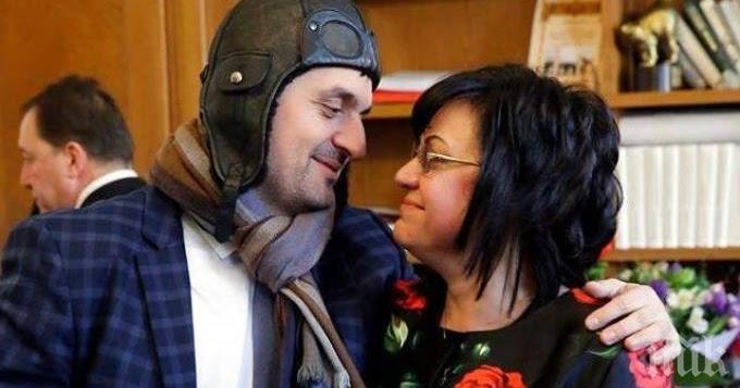 САМО В ПИК TV: Как Корнелия и Киро подават/не подават оставки (УНИКАЛНО ВИДЕО)