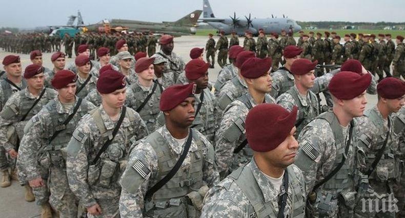 Експерт за това какви ще са мерките на Русия срещу увеличаването на военния контингент на САЩ в Полша