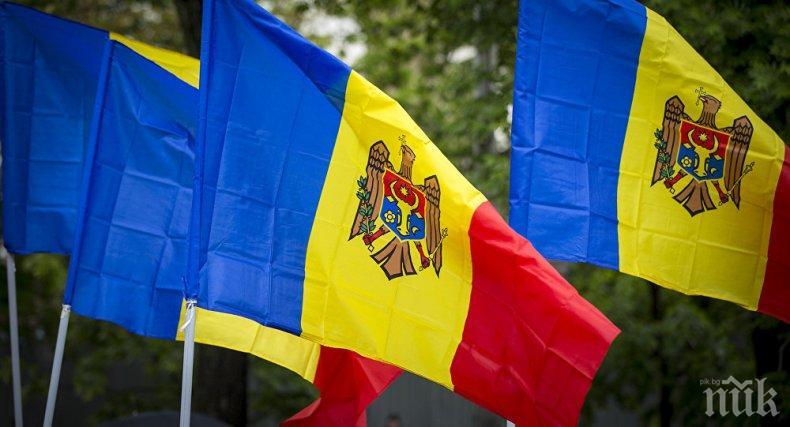 Новият премиер на Молдова ще затопля отношенията с ЕС