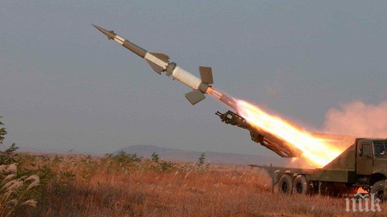 Белгия спира оръжейните сделки със Саудитска Арабия