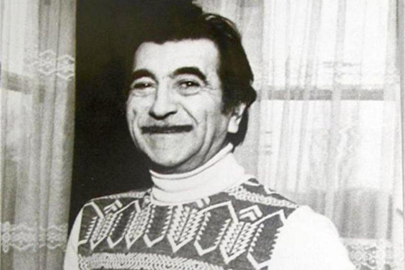 Искат музей на Георги Парцалев в родния му Левски