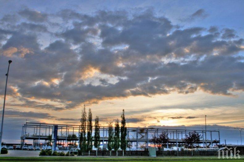 Германска компания строи нова база край Пловдив, разкрива нови работни места