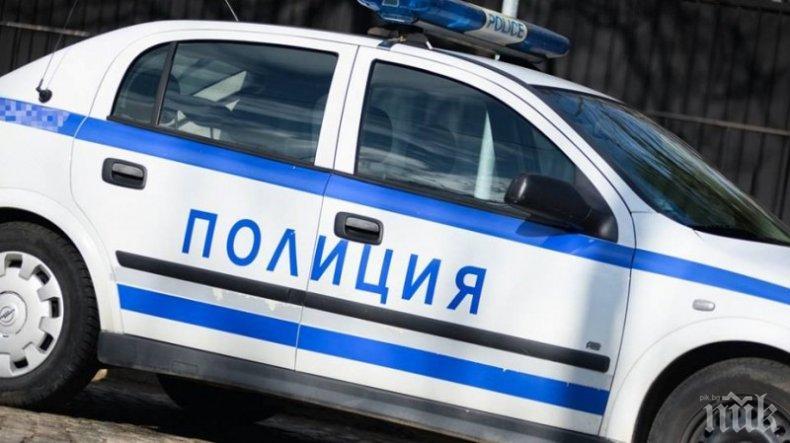 ЧЕРНА СЪБОТА: Поредна тежка катастрофа затвори пътя за Симитли-Банско
