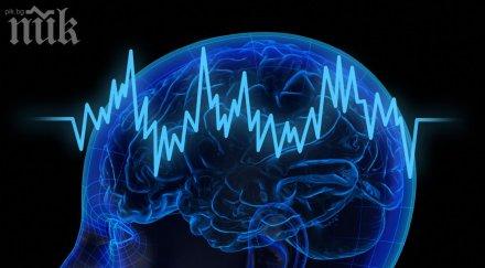 Лекуват мозъка с електроди