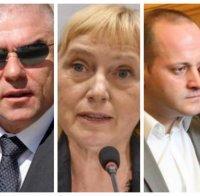 НАУЧЕН АНАЛИЗ: Езикът на Елена Йончева, Радан Кънев и Марешки зареден с най-много омраза