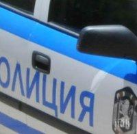 МВР, ДОКОГА?! Криминално проявен бабаит преби униформен полицай