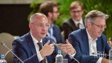 Станишев: ЕНП осъзнават, че монополът им е към края си. ПЕС твърдо подкрепя Тимерманс за председател на ЕК!