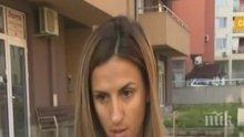 ШОК: Питбули нападнаха дете в София, искали само да си играят (СНИМКА)