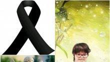 ЧЕРНА ВЕСТ: 6-годишната Мими изгуби битката с рака