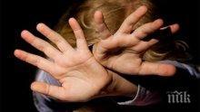 Непълнолетна налага детето си по главата и го пуска голо нощем по улиците в Петрич