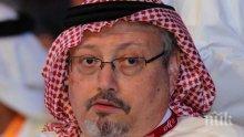 Саудитският престолонаследник замесен убийството на Джамал Хашоги