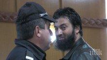 Съдът отстрани обвинител от делото за радикален ислям