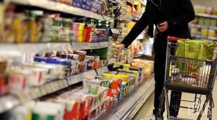 Евростат: Цените на основни стоки у нас вече се доближават до средното ниво за Европа