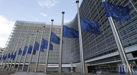 ЕС ще решава през октомври за започване на преговори с Албания и Македония