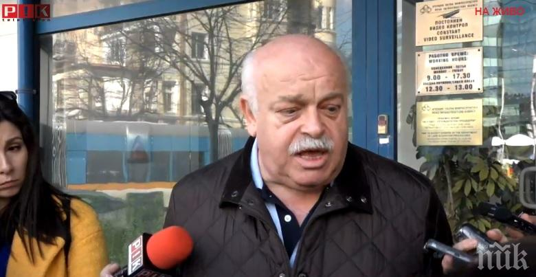 ИЗВЪНРЕДНО В ПИК: Прокуратурата с обвинение срещу шефове на АПИ - Дончо Атанасов и Лазар Лазаров ще отговарят за безстопанственост
