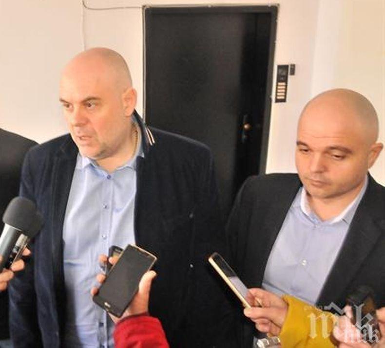 """ПЪРВИ ПОДРОБНОСТИ: Спецпрокуратурата и ГДБОП удариха клана """"Дренчовците"""" - петима арестувани при спецакцията в Берковица"""