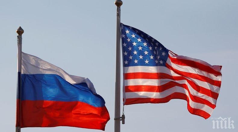 Новият посланик на САЩ в Белград идва от Москва