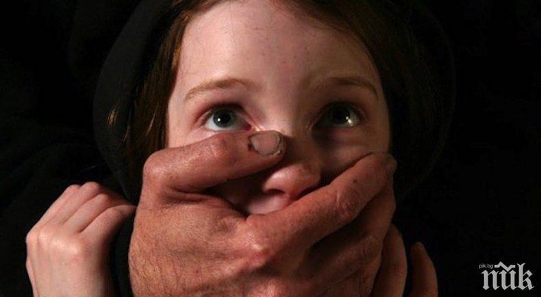 Присъда за Чичо доктор, блудствал с три деца