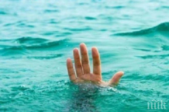 СТРАШНА ТРАГЕДИЯ: Тийнейджър се удави в река Огоста