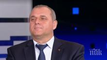 Искрен Веселинов от ВМРО: Парите за партиите са прекалено много
