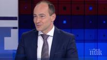 Андрей Ковачев: Част от Европейския съвет желае непрозрачно да номинира председател на ЕК