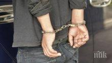 Вкараха в затвора учител по физическо за блудство