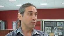 Кой е българинът с най-голямата колекция от компютри