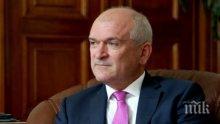 Димитър Главчев: Субсидията от 1 лев се наложи заради театъра, който разигра БСП с оставката на Корнелия Нинова