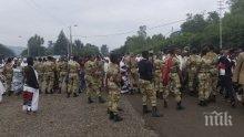 Убиха началника на генералния щаб на Етиопия