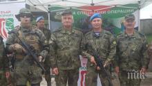"""Кампанията """"Бъди войник"""" ще се проведе във Видин"""