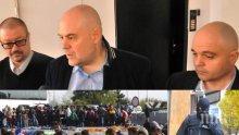 ПЪРВО В ПИК: Спецпрокуратурата и ГДБОП с безпрецедентна акция срещу най-голямата група за трафик на мигранти
