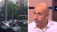 Богдан Милчев: Диагнозата за случващото се по пътищата е алчност, некомпетентност и безотговорност