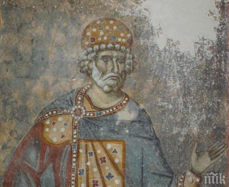 ПРАЗНИК: Честваме велик български светия, брат на могъщия цар Самуил