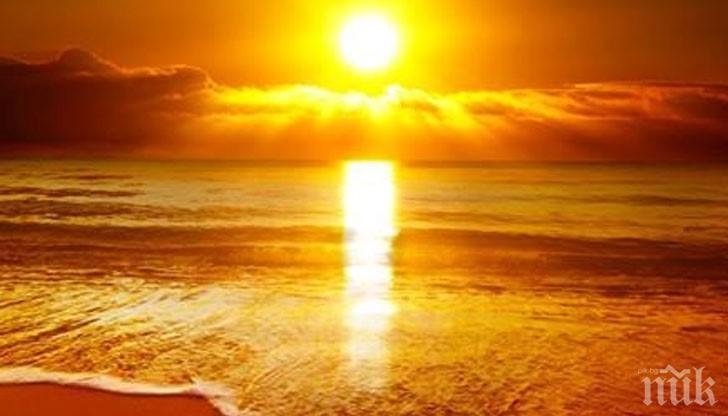 МОР: Всяко следващо лято ще става по-горещо