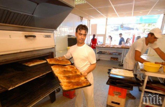 ПАРАДОКС: Купуваме най-евтиното брашно, а баничките поскъпват