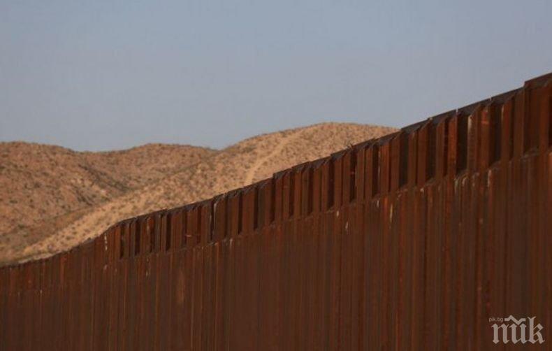 Трагедия: Телата на момиче и три деца бяха открити на границата между Мексико и САЩ