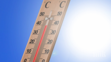 Термометрите във Франция бият рекорди, утре скачат до 45 градуса