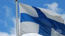 Финландия е новият председател на ЕС
