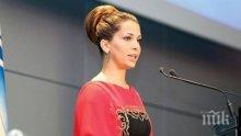 Дубайската принцеса напусна мъжа си и избяга от страната
