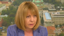 """Йорданка Фандъкова поиска оставката на архитекта на """"Младост"""" заради строеж в градинка"""