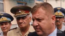 Красимир Каракачанов с остра реакция: Цената на изтребителите е 2,2 млрд. лв. и президентът е информиран за това