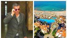 САМО В ПИК TV: Брендо събира накуп топ баровците на България на тайно парти