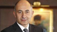 """Според """"Форбс"""": Най-богатият мъж на Балканите е турчин"""