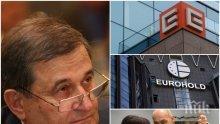 """САМО В ПИК! Енергийният експерт проф. Атанас Тасев с разбиващ коментар за сделката с ЧЕЗ: """"Еврохолд"""" може да се матира в два хода"""