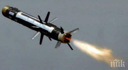 откриха американски ракети ръцете либийски бунтовници