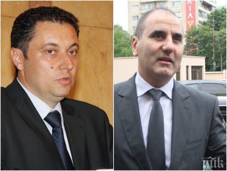БОМБА В ПИК! Яне Янев с шокиращи разкрития за бившия втори в ГЕРБ: Цветанов е един от най-големите кешови играчи в България! Създаде далеч по-мощни структури от организираните престъпни групи, които арестуваше